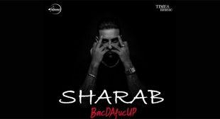 Sharab Lyrics – Karan Aujla